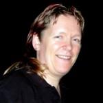 Kate Sutcliffe