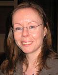 Dr Melissa Fegan